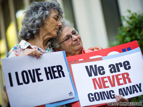 Encino Newlywed Lawyers Consider Same-Sex Marriage and Social Security